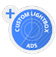 Custom Lightbox Ads